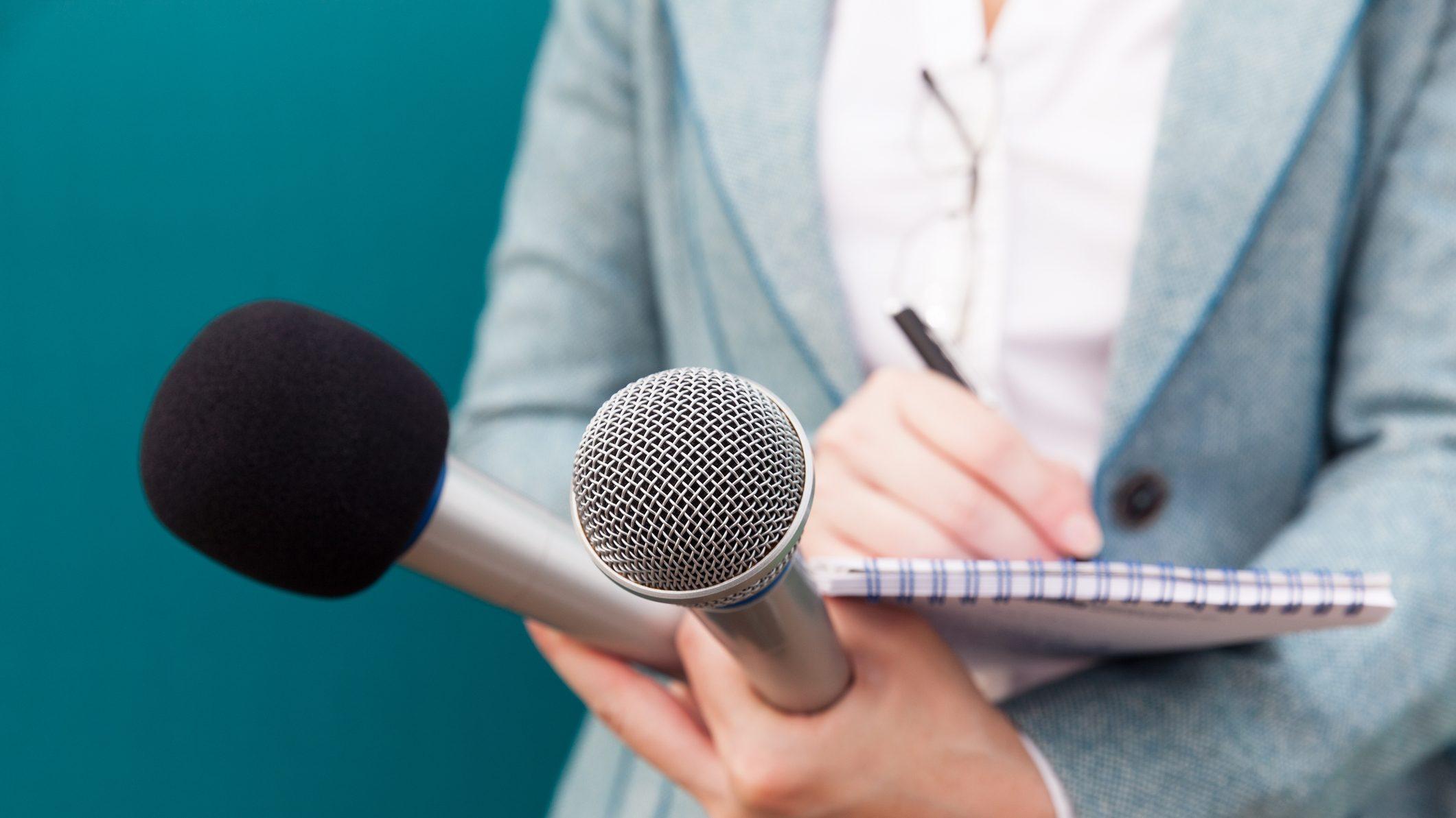 Een interview afnemen